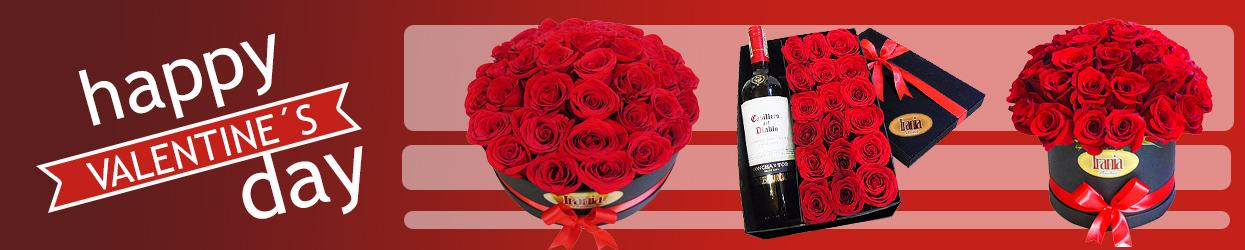 banner san valentin irania floristeria