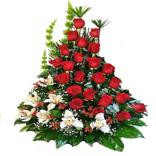 arreglo-rosas-con-orquideas-irania-floristeria-bogota